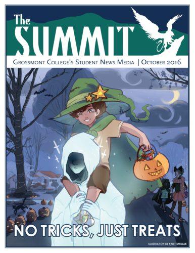Summit September Issue