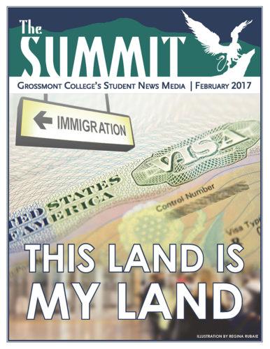 Summit February Issue