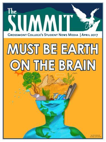 Summit April Issue