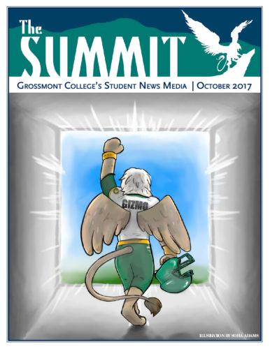 Summit October 2017 Issue