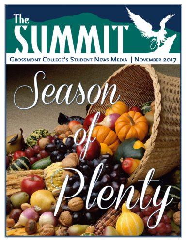 Summit November 2017 Issue