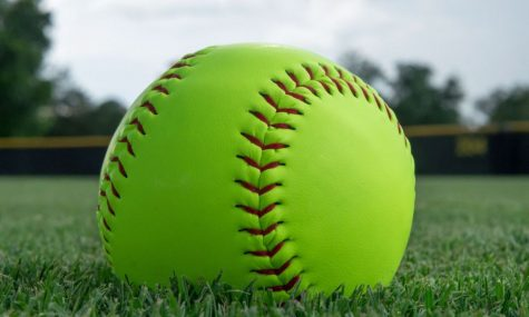 Student-Faculty Softball Game planned May 17