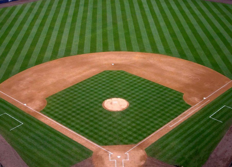 Griffins Baseball Breaks School Records