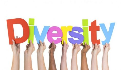 District Report on Diversity, Equity and Inclusion