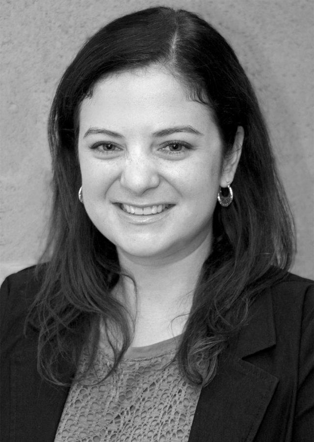 Jeanette Calo