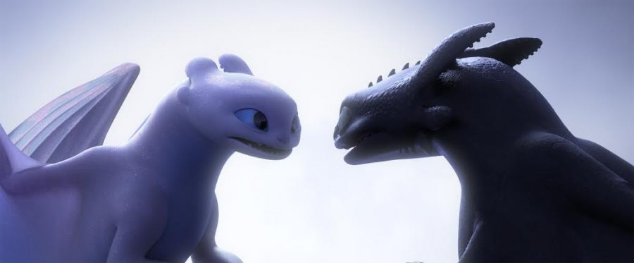 How to Train Your Dragon: Hidden World Review