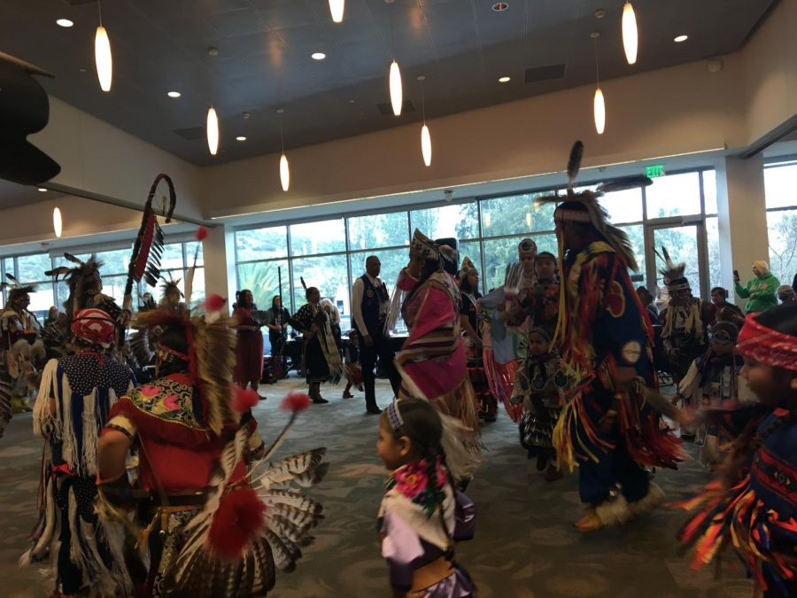 Native American Culture Lives On