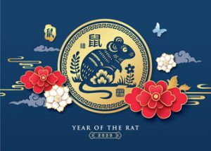 A Step Closer to the Year of the Rat