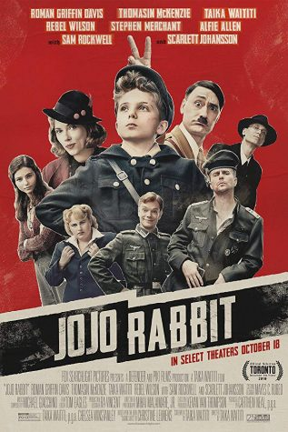 "A Spoiler-Free Review of ""Jojo Rabbit"""