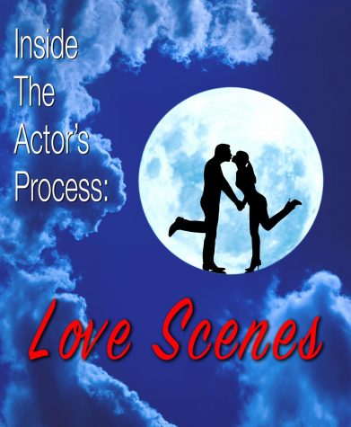 Grossmont Theatre Presents: Love Scenes