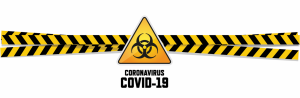 Coronavirus Closes Campus Until the End of Spring Semester