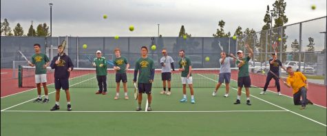 From Water to Hardwood: Spring Sports Preview