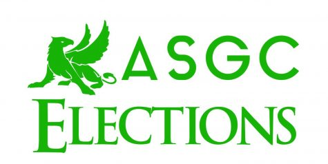 Go and Vote for ASGC