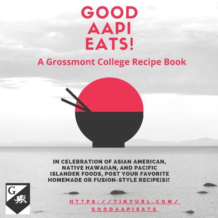 AAPI Recipe Book