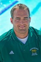 Coach Tyrent Lackey