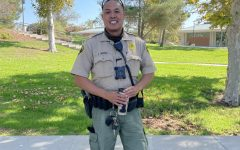 Deputy Jerry Jimenez