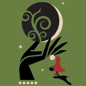 Promotional Artwork by Lisa Lakatos