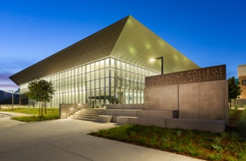 Performing and Visual Arts Center