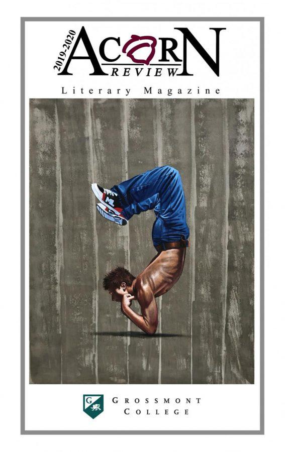 Literary Acorns