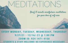 Stop and Smell the Stress Relief During Mid-Day Meditations
