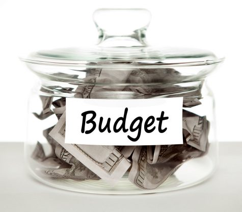 Budget and Return for Campus